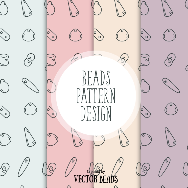 beads-pattern-design-free-download